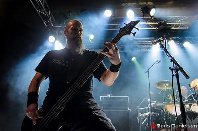 Vesen @ Inferno Metal Festival 2017.