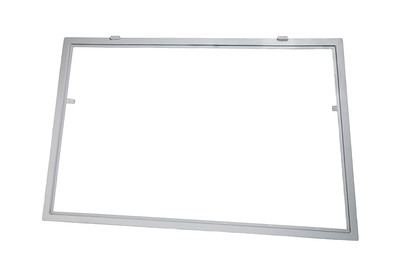 JOHN DEERE OPU CAB REAR WINDOW FRAME (STEEL)