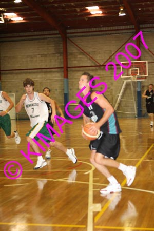 Big Hit Newcastle 17-2-2007