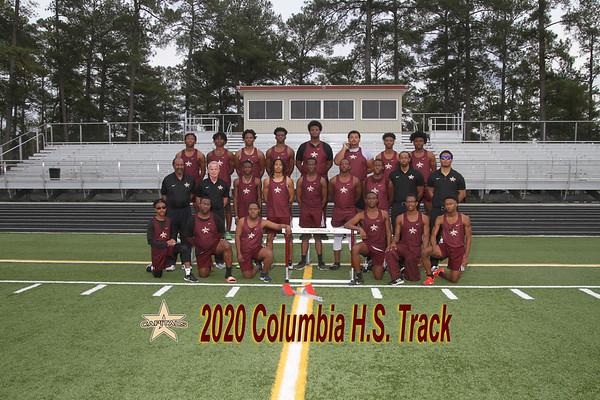 2020 Boy Track