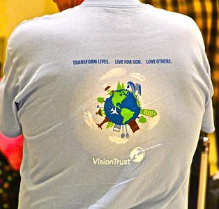 DR Mission Trip June 2012