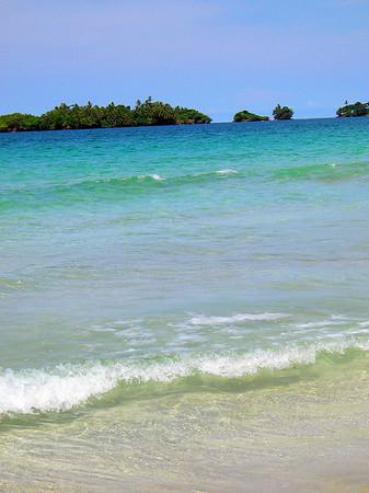 Bocas Del Toro, Panama and Costa Rica