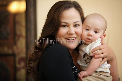Garrett - 3 months