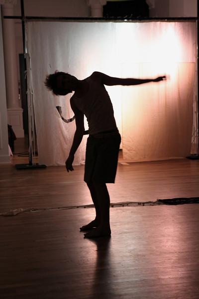 Fringe 2011: Pones, Inc.