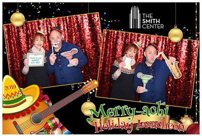 The Smith Center Merry-achi Holiday Lucheon