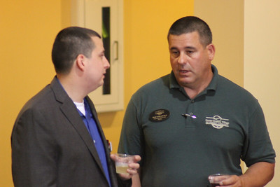 Business After Hours Green Country Village 6/5/14