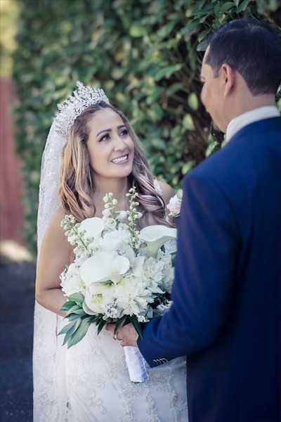Maria and Michael Wedding