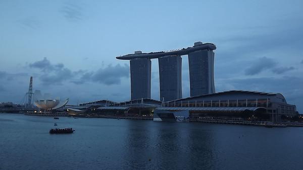 Asia Cruise 2013
