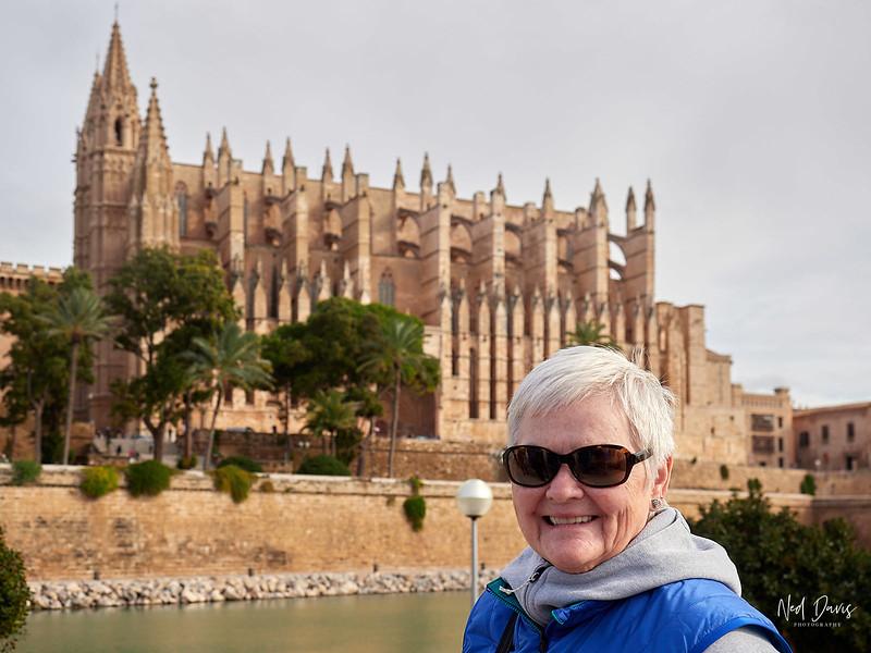 Cathedral of Santa Maria of Palma