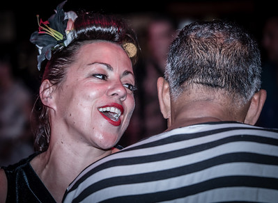 Party On at Rockabilly Rave 2017 - Part 3