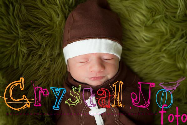 Luke Newborn