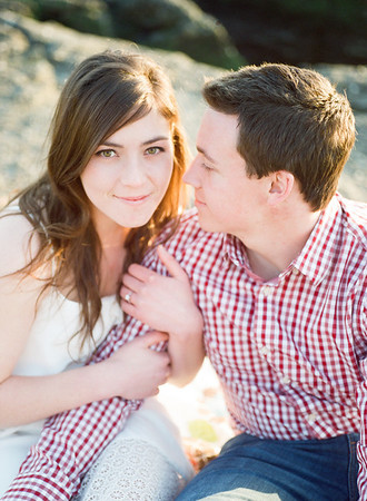 Kylie + Andrew 2013