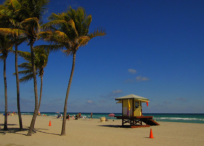 Miami 2009, Day 6