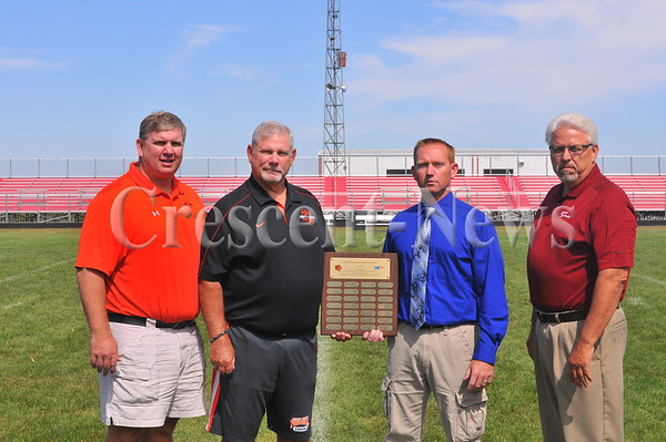 09-16-15 Sports Patrick Henry-Liberty Center plaque