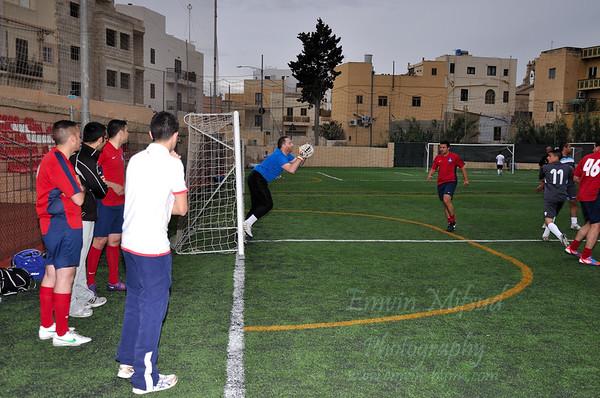 Atlas Football Team 2013