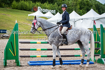 189. Medaille USEF Talent Search Medal