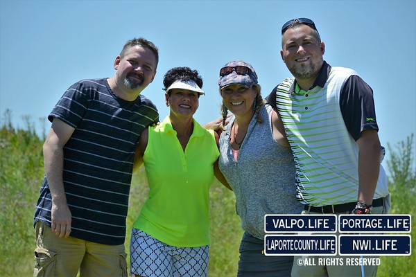 Hannah's Hope 8th Annual Golf Outing