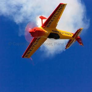 Alliance Airshow 2009