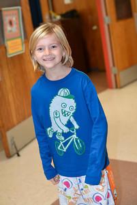 2013-2014 Mangels 2nd Grade