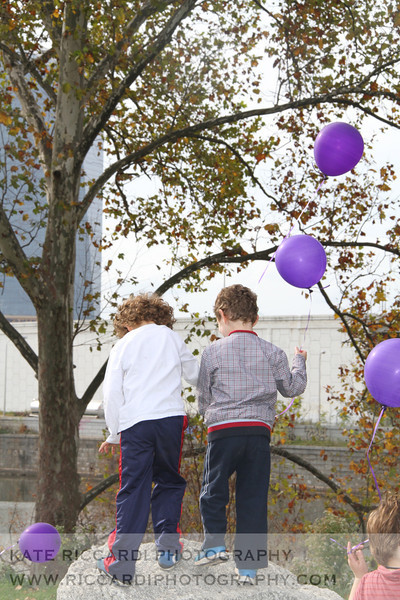 Walk Against Domestic Violence- Kids