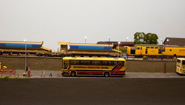 Perth Model Rail Exhibition 2018