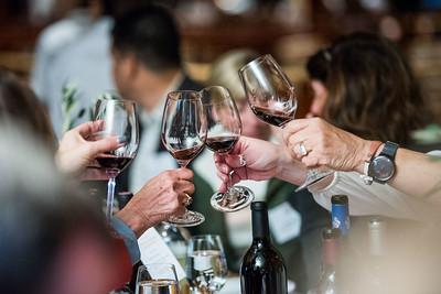 2019 Napa Valley Vintners Vintage Celebration