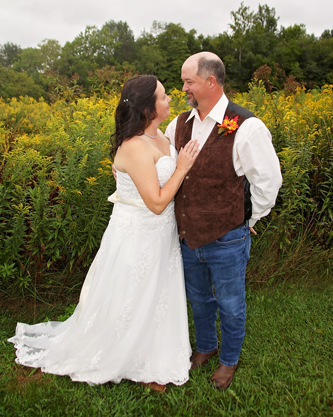 Brewer Wedding Gallery
