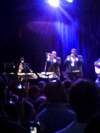 B.B. King at House of Blues 9 July 2010