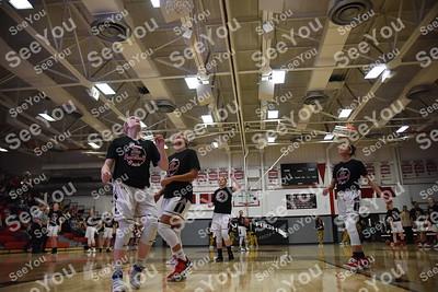 Southeast Polk @ Fort Dodge Girls Basketball