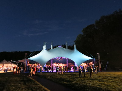 Boscobel House and HV Shakespeare Festival