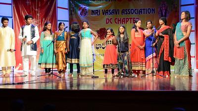 NRIVA Diwali Event Nov 2016