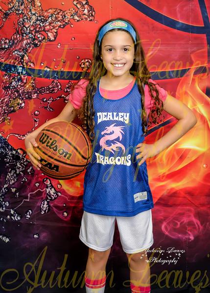 2G Dealey Dragons - TNYMCA Basketball
