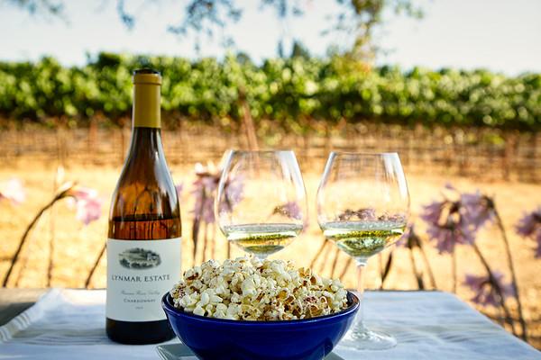 Lynmar Estate Winery Summer 2019