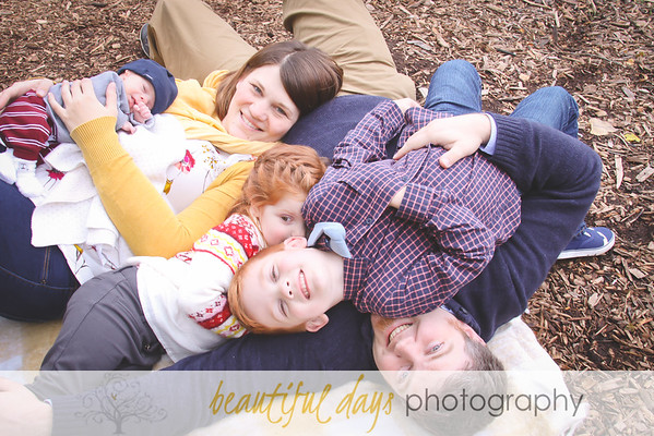 Daniel & Dawn's Family | 10.30.2016