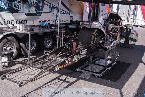 2017 New England Nationals Top Fuel Harley