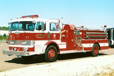 Updated 2/17: Mississippi Fire Apparatus