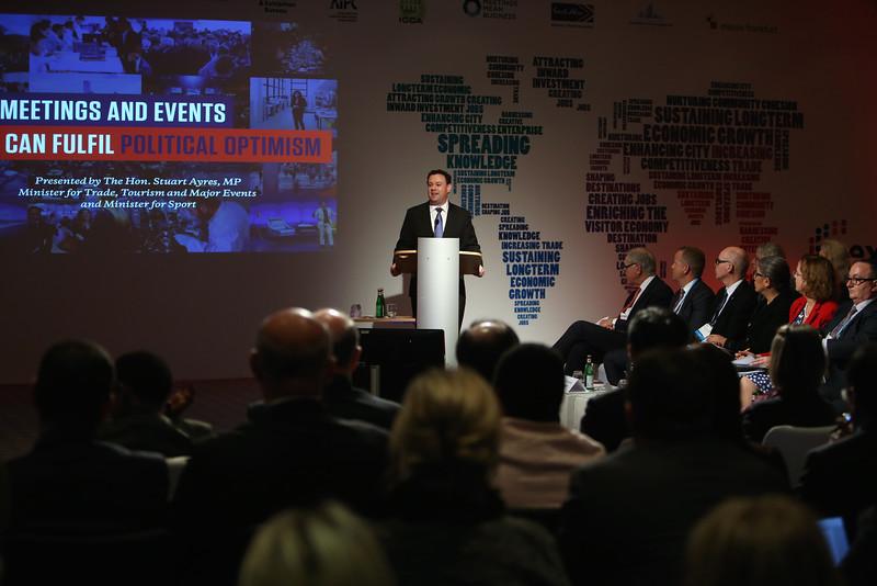 Politicians Forum 2016