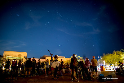 Fountain Hills Dark Sky Festival