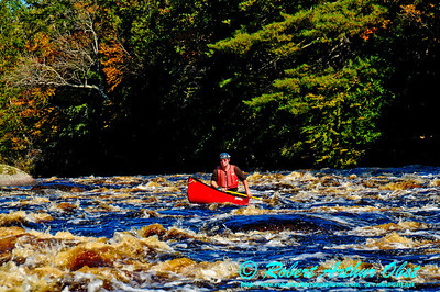 DWS: Rivers, Creeks & Lakes !
