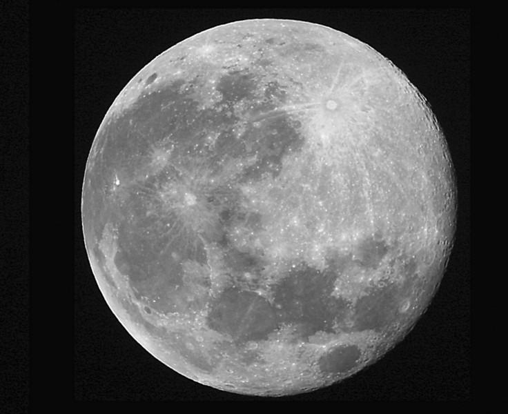 "Image by Dan Mckeel, on November 13, 2008. Instrument 2.6"" Refractor Canon 300D DSLR 2X Barlow Images Plus"