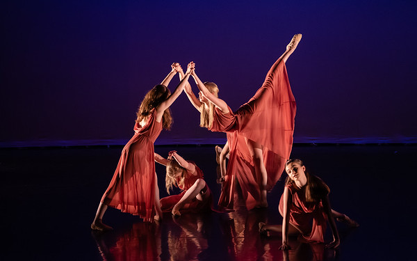 """03 - """"Turn to Stone"""" Ballet Pacific"""