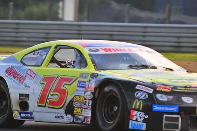 NASCAR EURO SERIES