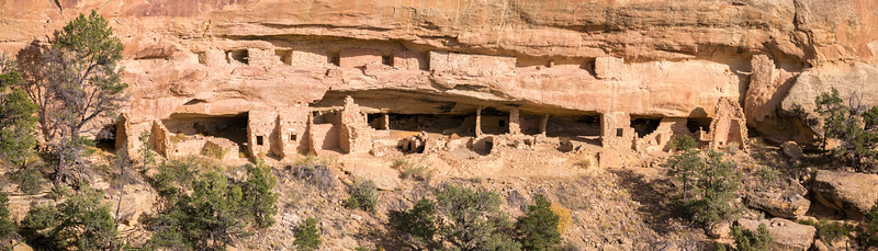 Badger House Nordenskiold Trail