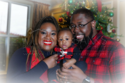 The Reaves' Christmas Session 2019