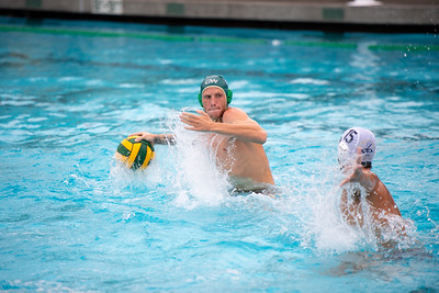 Mens Water Polo vs Fullerton