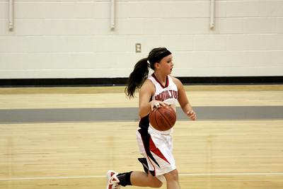 Varsity Basketball vs. Gatesville