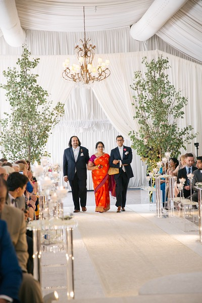 LeCapeWeddings Chicago Photographer - Renu and Ryan - Hilton Oakbrook Hills Indian Wedding -  565.jpg