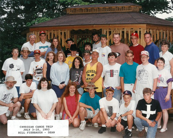 Camp Photos 1993