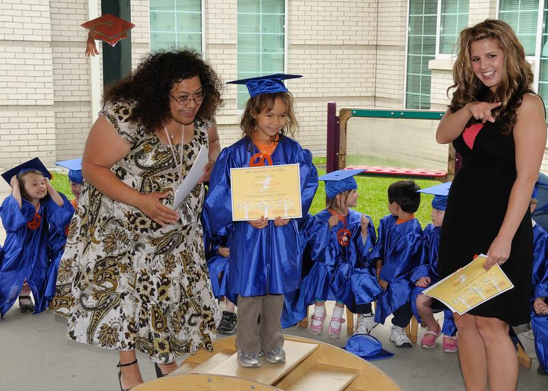 2009 Caroline Photos