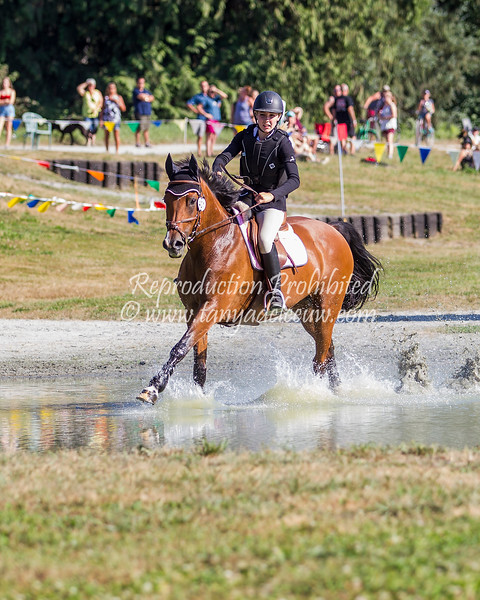 Equestrian - MREC Hunter Jumper - Maple Ridge, August 2018